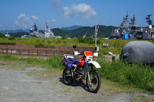 舞鶴 軍艦