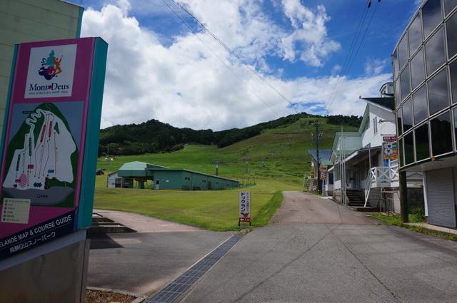 道の駅 モンデウス飛騨位山